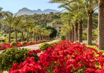 Castell Son Claret, Mallorca